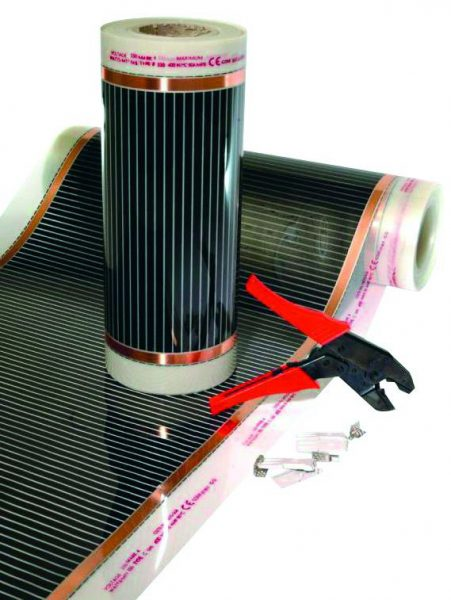 comfortline_heating_foils