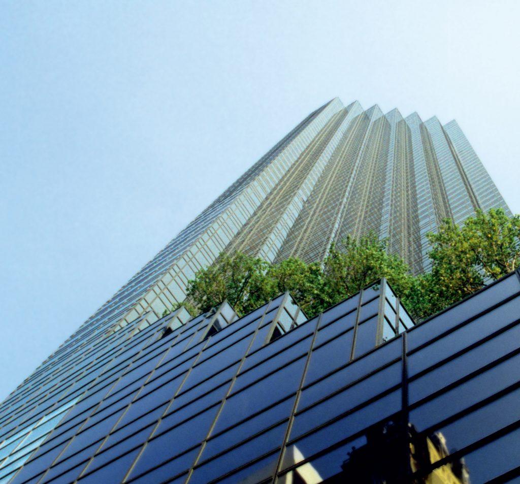 Largest Ab Qm Installation To Date Prime Tower Zurich
