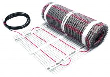 Devi Electric Floor Heating