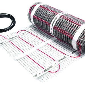Devi Electric Floor Heating