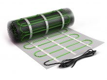 Devex Electric Floor Heating