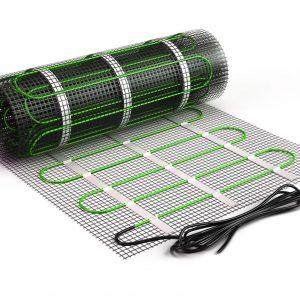 Devex Electric Floor Heating