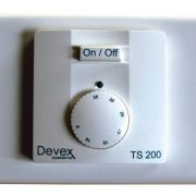 X thermostat™ TS-200