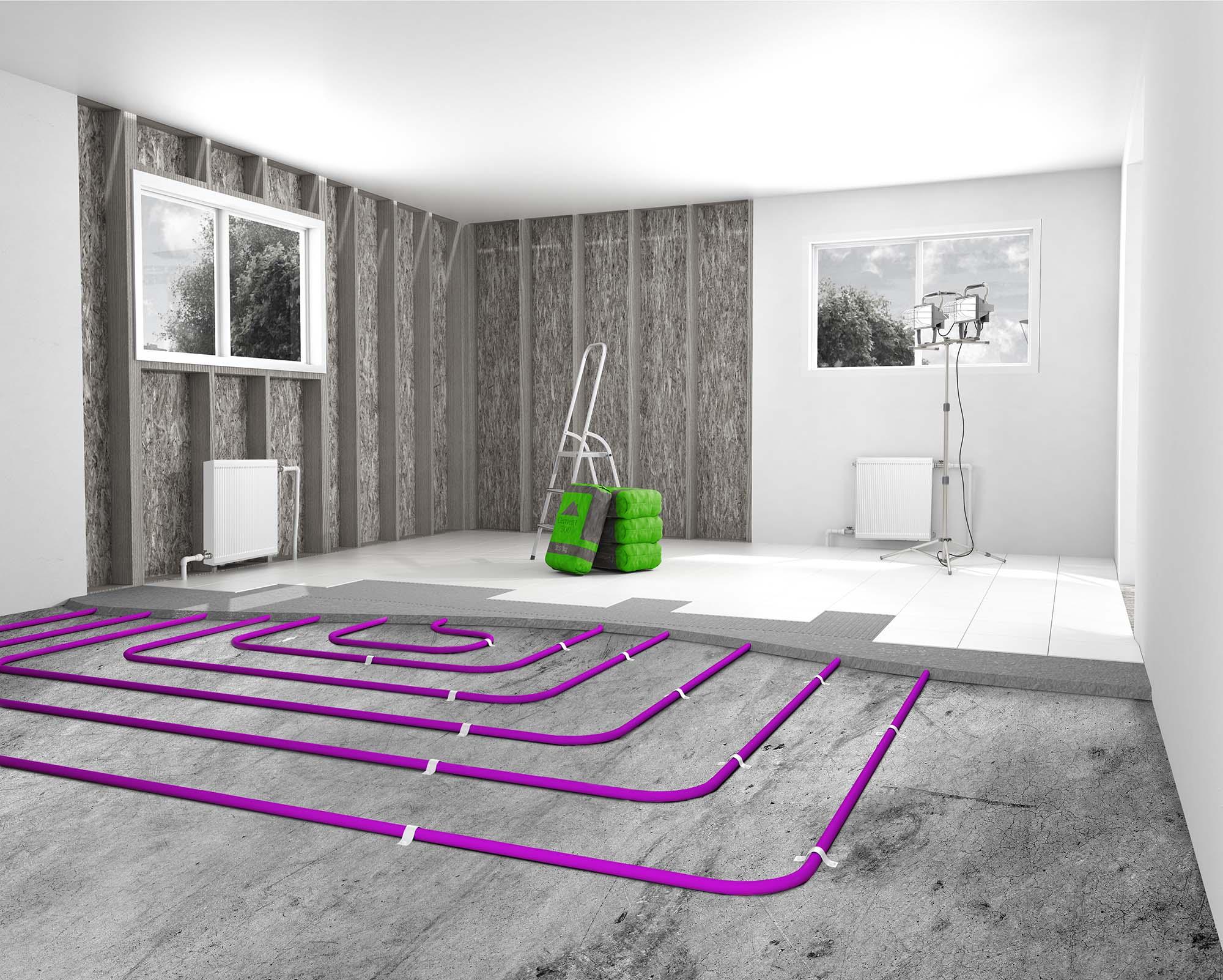 Hydronic Heating Systems - Hydronic Underfloor Heating Sydney | Devex