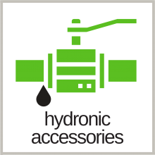 HVAC Hydronic Systems